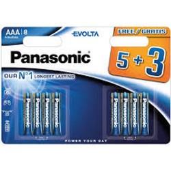 Panasonic® LR03-AAA...