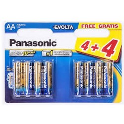 Panasonic® LR06-AA...