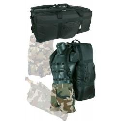 Cargo Bag 110L. Zwart