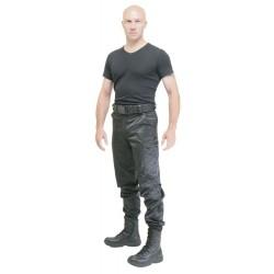 GK® Pantalon Guardian™ Satiné
