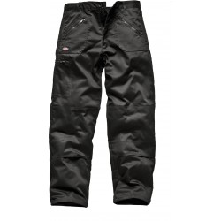 RedHawk® Pants Zwart