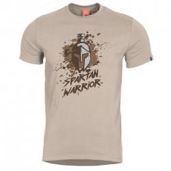Ageron T-Shirt Spartan Warrior